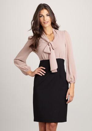 Work outfit- love this.