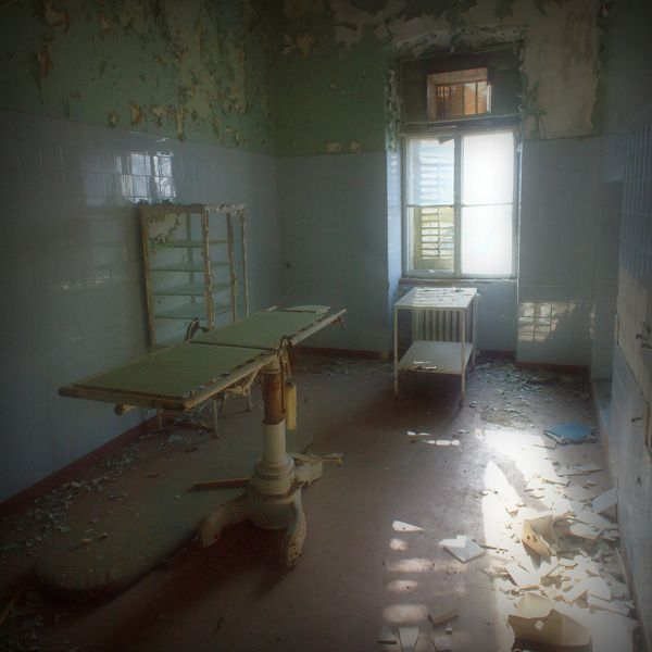 17 Best Images About Abandoned Places On Pinterest