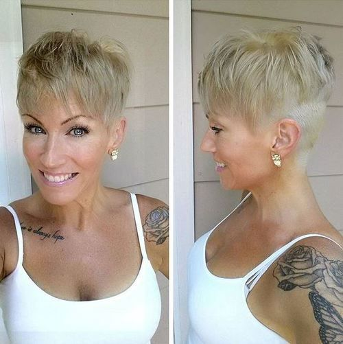 63 Best Images About Hair On Pinterest Short Grey Hair