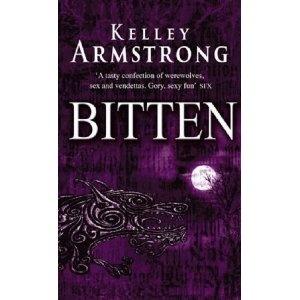 Bitten: Bitten Reading, Books Addiction, Books Jackets, Books Worth, Books Lists, Favorite Books, Armstrong Books, Bitten Kelley Armstrong, Books Reading