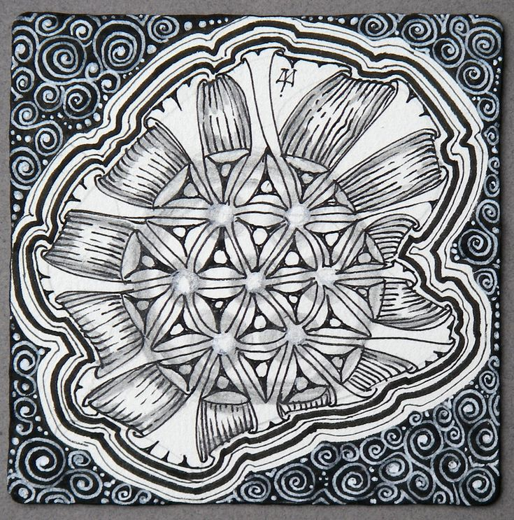 Best images about zentangles by maria and rick on