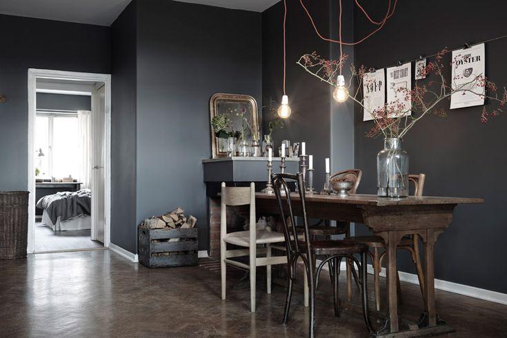 12 bilder som visar hur mycket rätt styling betyder för ett hem – Sköna hem