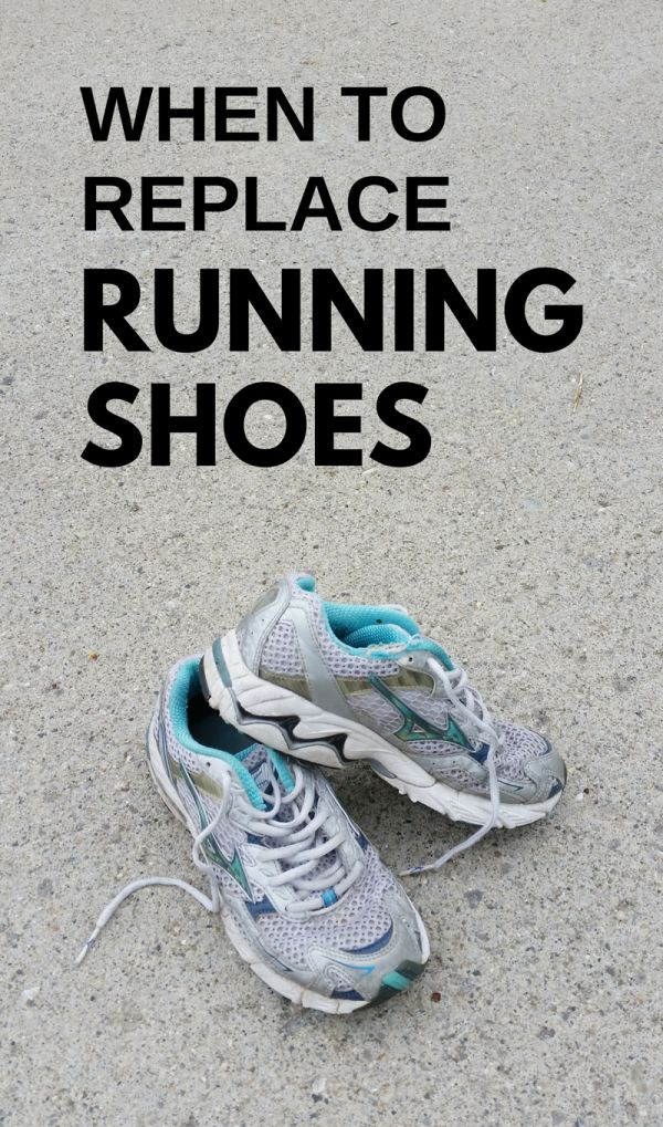 When to replace running shoes. In looking for how to choose running shoes and walking shoes, don't go for cheap over quality, especially with long distance running workouts. But once you find those Mizuno running shoes that work for your training plan long runs, stick with them! Sometimes it's a challenge to find shoes for flat feet or high arches. The best running shoes are those that prevent running injuries! Budget fitness tips for beginner runners when you find shoes your feet love!