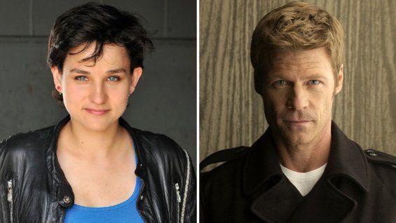 MTV's 'Scream' Casts Its Sheriff, Hot Teacher, 'Arrow' Favorite