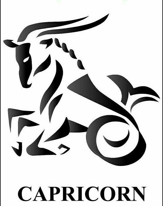 Capricorn Tattoo Idea