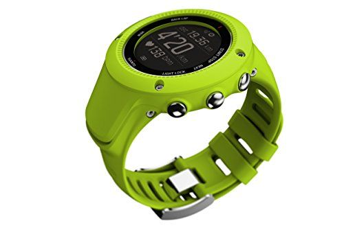 Amazon.com offers the Suunto Ambit3 Run Lime Sports Watch for $149.99.