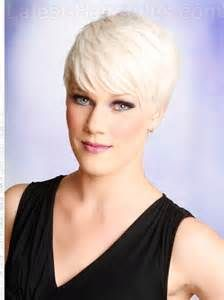 layered pixie haircuts for thick hair