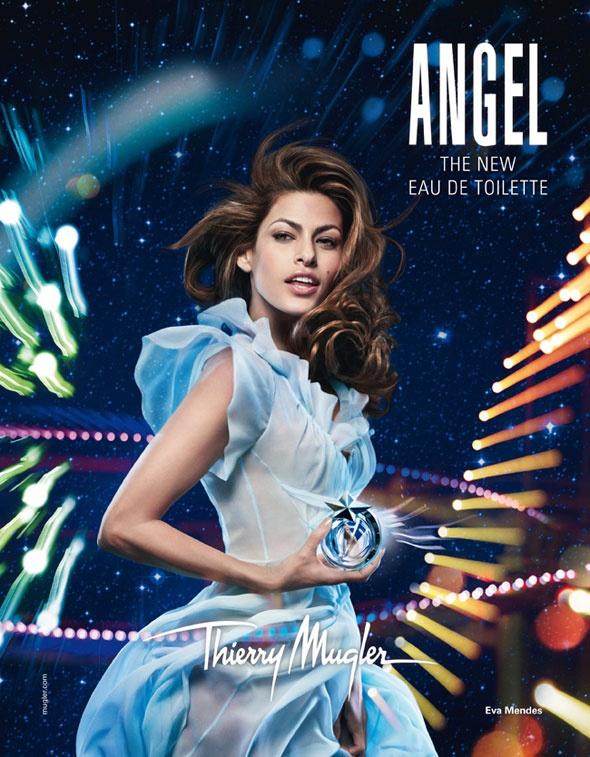 Angel étoile Nomade Eau De Parfum Intwyrligcht Angel
