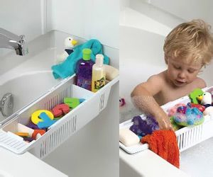 the 25 best baby bath tubs ideas on pinterest best baby bath products baby tub and bathing a. Black Bedroom Furniture Sets. Home Design Ideas