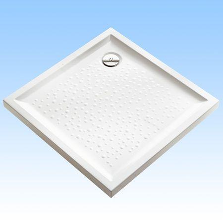 17 best images about le receveur de douche extra plat on pinterest differen - Receveur douche 80x100 ...