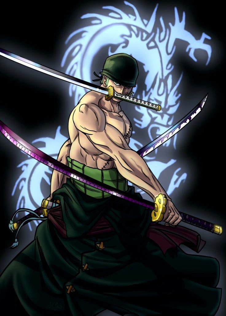 Online Shopping For One Piece With Free Worldwide Shipping Roronoa