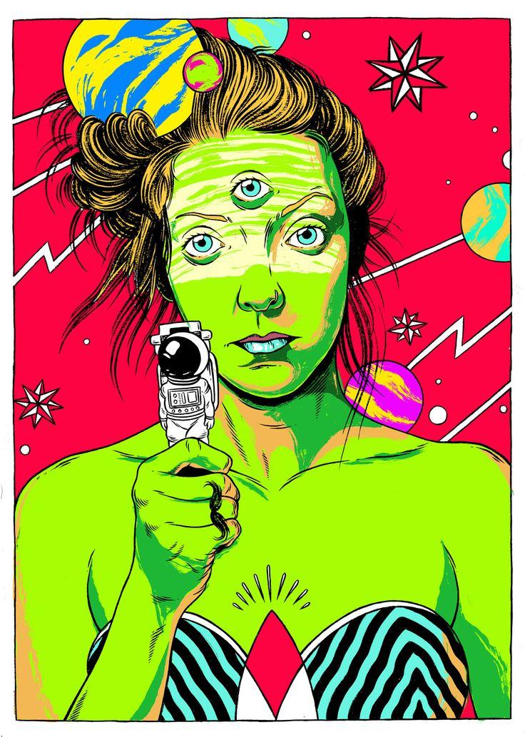 by Bicicleta Sem Freio - http://bicicletasemfreio.com/ #poster #BicicletaSemFreio