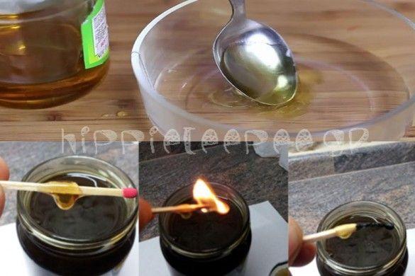 Αναγνωρίστε το Νοθευμένο Μέλι με αυτά τα Απλά Τρικ