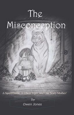 "Read ""Megan - Megan The Misconception"" #wattpad #paranormal"