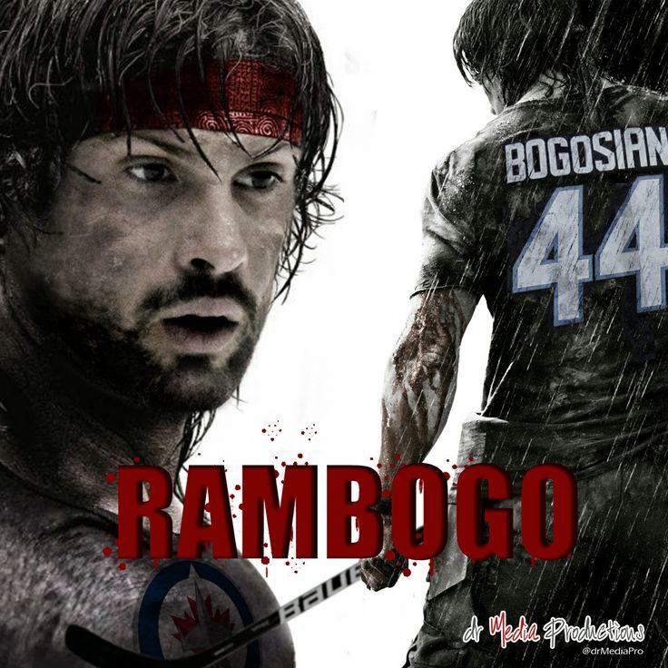 RAMBOGO!