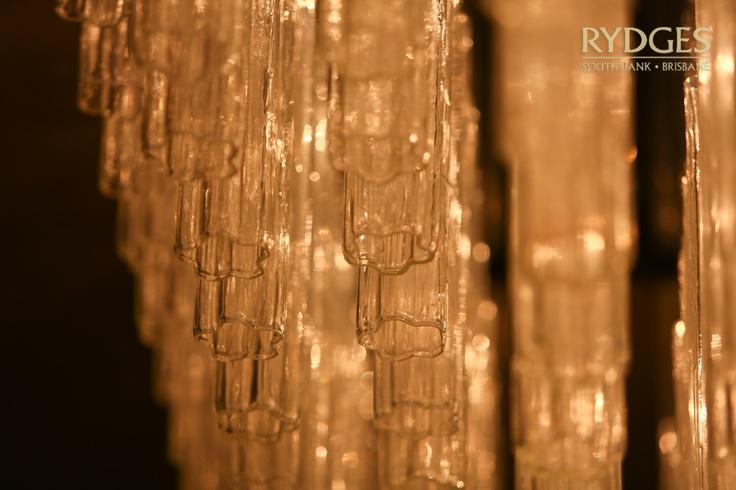 Podium | Rydges South Bank | Brisbane | Lighting - chandeliers