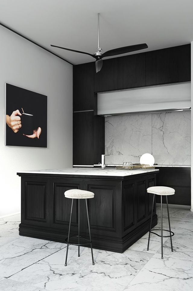 Moodboard Series with Fisher & Paykel for Homestyle | The Design Chaser | Bloglovin'