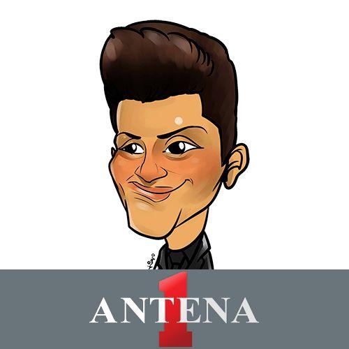Antena 1, a Rádio Online mais ouvida do Brasil. Fique sintonizado nas músicas internacionais de maior sucesso, o mundo dos famosos e muito mais. Acesse já