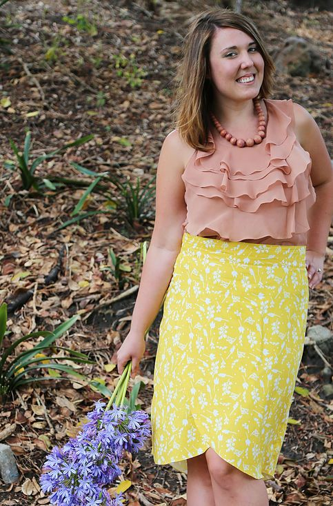 Sew To Grow with Lindsey Rae Designs