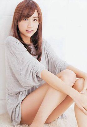 Japanese model - Mizuki Yamamoto
