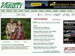 "Destroyed By Blogs, ""Variety"" Magazine Will Sell For Less Than $30 Million - Business Insider"
