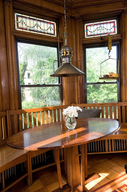 17 best images about stained glass windows on pinterest for Stained glass kitchen windows