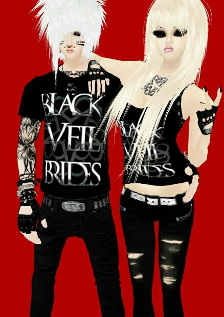 Experience IMVU Join the community.