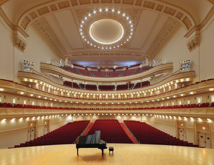 Carnegie Hall | New Yprk