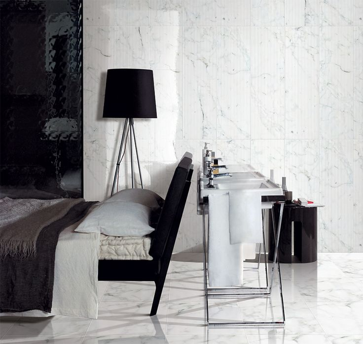 11 Best Images About Calacatta Carrara Tile Flooring On