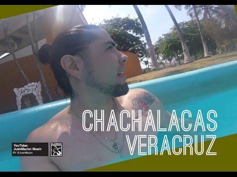 Con los dedos cruzados, espero te guste este vdieo: Chachalacas Veracruz (Blog No Musical) https://youtube.com/watch?v=-WgZJzl4Iak