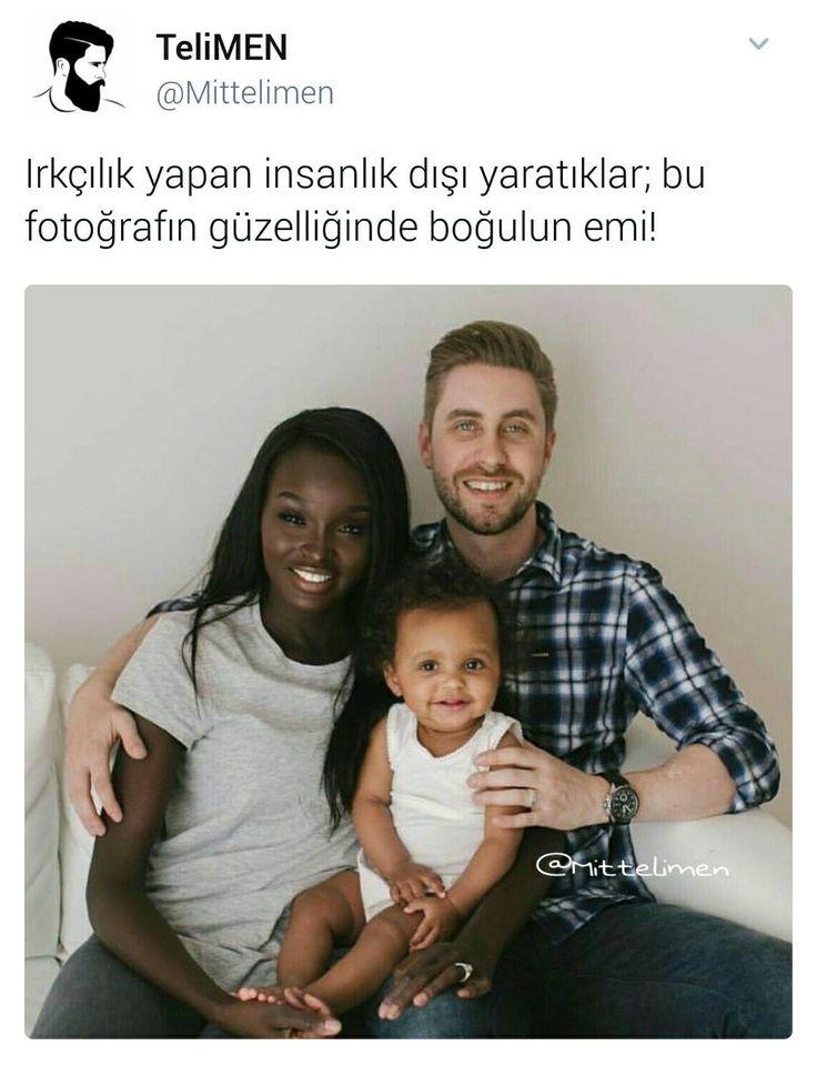 Irkçılık yapan insanlık dışı yaratıklar; bu fotoğrafın güzelliğinde boğulun emi! #sözler #anlamlısözler #güzelsözler #manalısözler #özlüsözler #alıntı #alıntılar #alıntıdır #alıntısözler #şiir #edebiyat