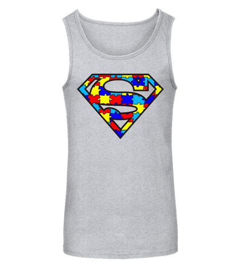 # SUPERMAN AUTISM T Shirt .  Super limited run of tees are selling out fast! Hurry and get one now before they are gone forever!SAFE & SECURE CHECKOUT viaVISA | MC | DISC | AMEX | PAYPALBuy 2+ to save on shipping - inexpensive international shipping!MANY STYLES BELOW: