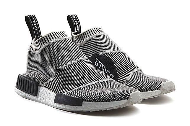 Se alle de nye sneakers fra adidas her.