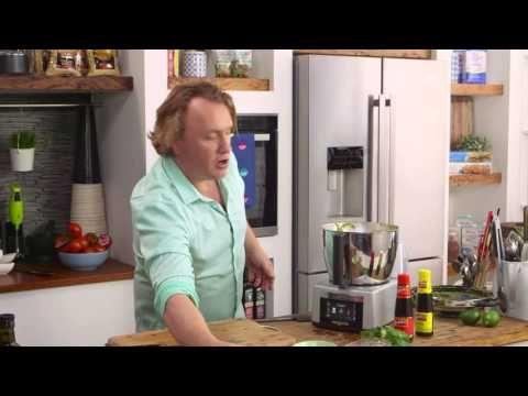 Magimix Cook Expert - Thai Chicken Curry Recipe