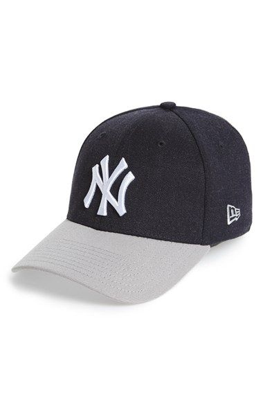 70fee1e6621 ... where can i buy new era cap change up classic new york yankees fitted  baseball cap