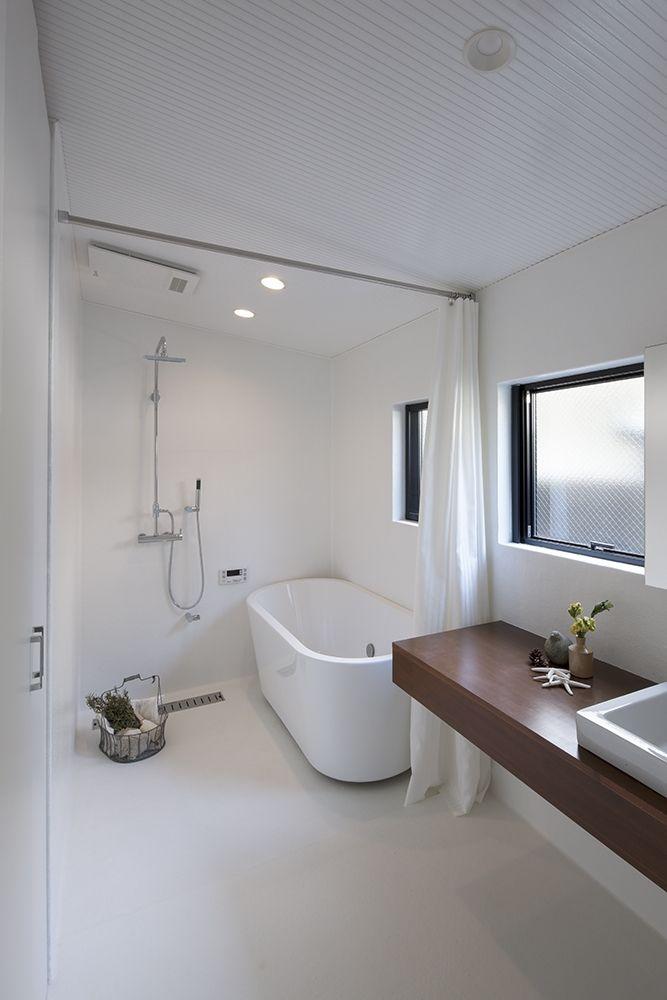 凍える浴室・洗面所は危険!あったかい浴室リノベーション|SUVACO(スバコ) リフォーム・リノベーション会社:株式会社リビタ「中古戸建てリノベの既成概念を