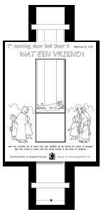 http://www.stichtingsamuel.nl/pdf/dhjb07_werkje.pdf Werkje genezing verlamde man Craft Jezus heals a paralyzed man