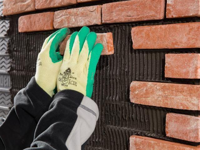 Renouveler votre façade et améliorer simultanément le confort thermique de votre habitation ? Que coûte l'isolation et des plaquettes de parement ?