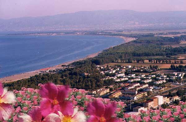 Villapiana beach ph. A.Lauria