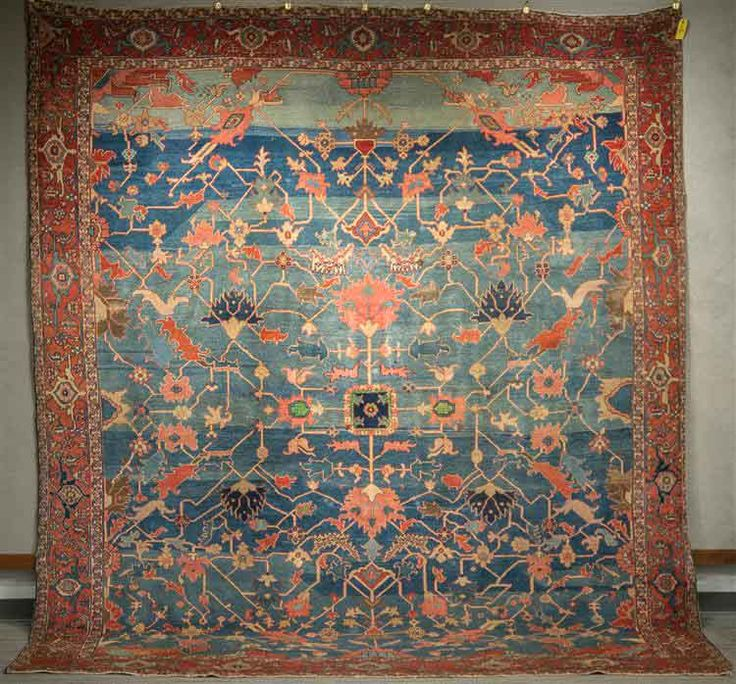 Grogan And Company Will Hold Their Next Special Carpet Auction U0027Fine Oriental  Rugs And Carpetsu0027 3 June 2015 At 2 Pm In Boston.