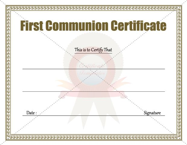 10 best STUDENT CERTIFICATE TEMPLATES images on Pinterest - first aid certificate template