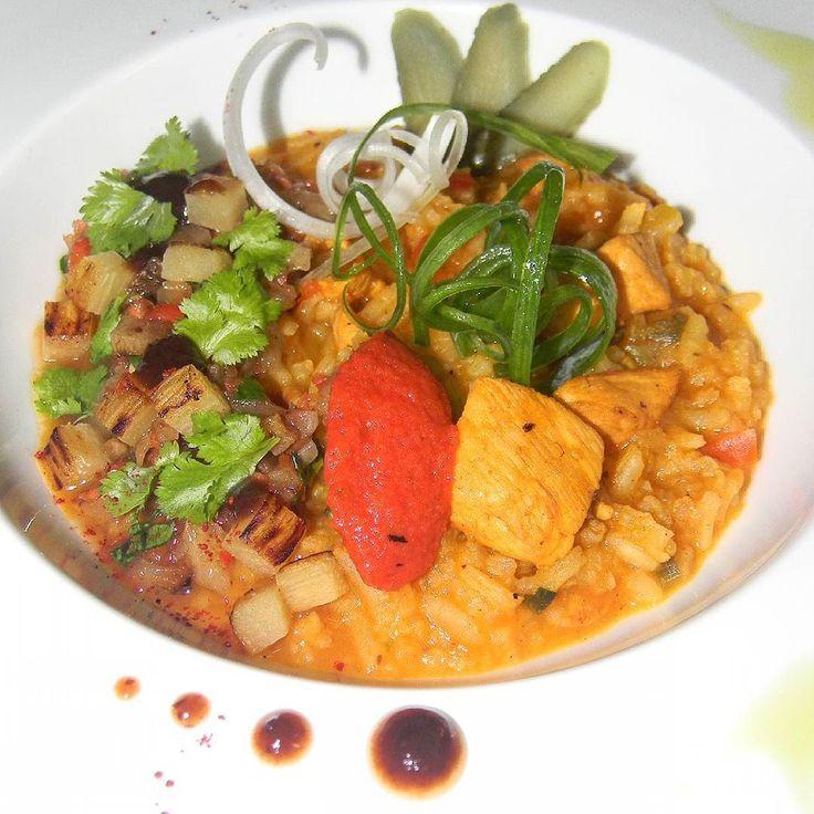M s de 1000 ideas sobre recetas de pollo sobrante en for Como cocinar 5 kilos de arroz