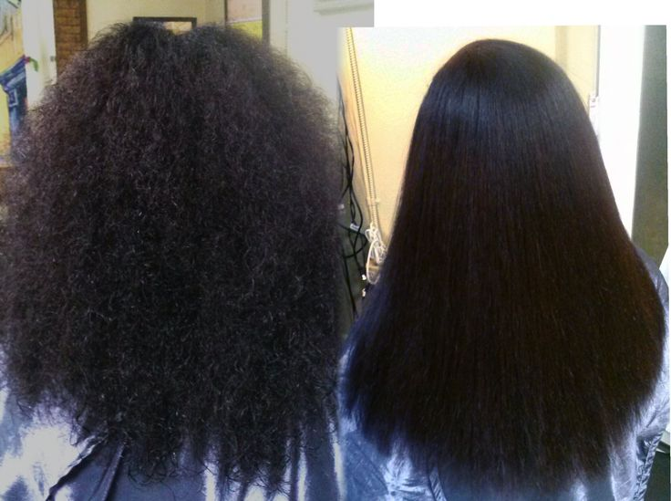 INOAR Keratin Treatments make even the most unruly mane of hair easier to manage, shampoo same day :) www.wedokeratin.com