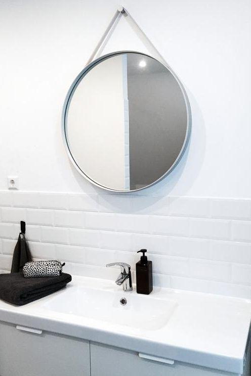 10 Spiegel Werden Blitzeblank Bild 10 Badspiegel Richtig