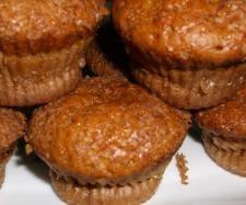 Dyniowe muffinki | Przepisownia
