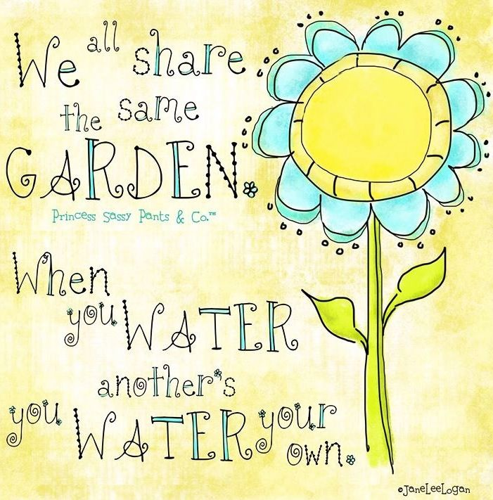 Quotes Garden Extraordinary 117 Best Garden Quotes Images On Pinterest  Gardening Quotes