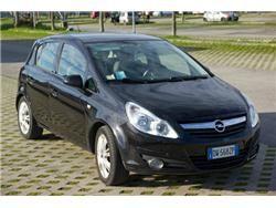 Auto usate: Opel, Corsa, 1.4 16V 5 porte Cosmo AutoScout24 pagina di dettaglio
