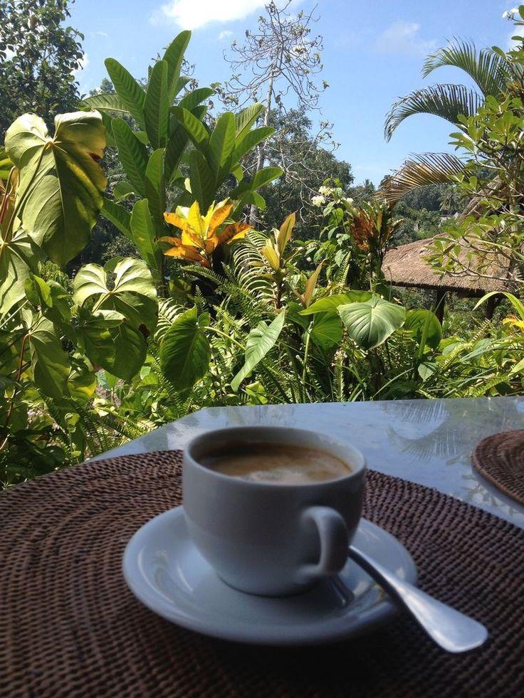 фото кофе на даче город