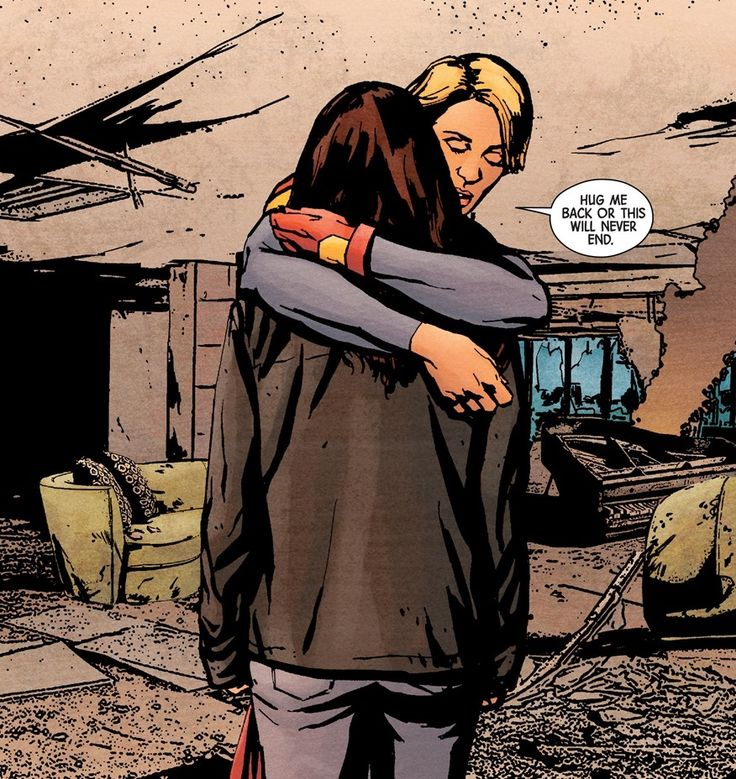 From Jessica Jones #006 Art by Michael Gaydos and Matt Hollingsworth Written by Brian Michael Bendis