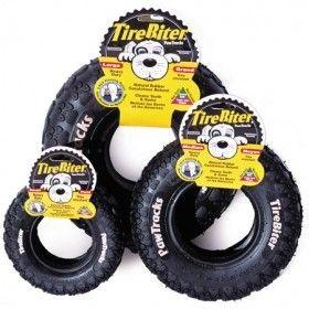 Tirebiter Paw Track